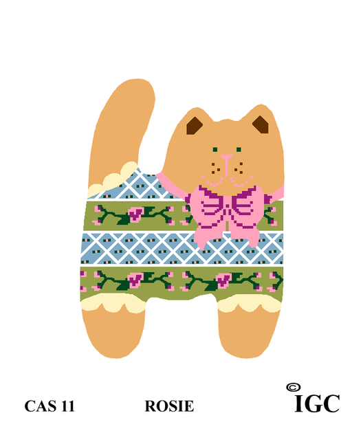 Rosie Cat