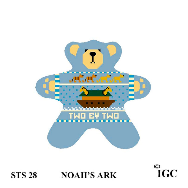 Noah's Ark Bear