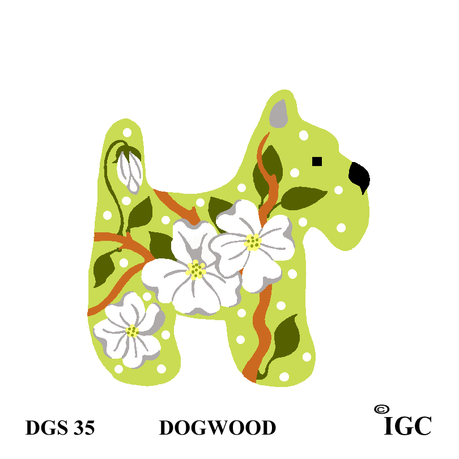 Dogwood Dog