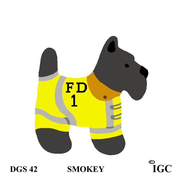 Smokey Dog