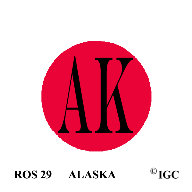 Alaska Round