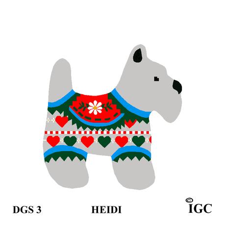 Heidi Dog
