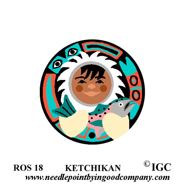 Ketchikan Round