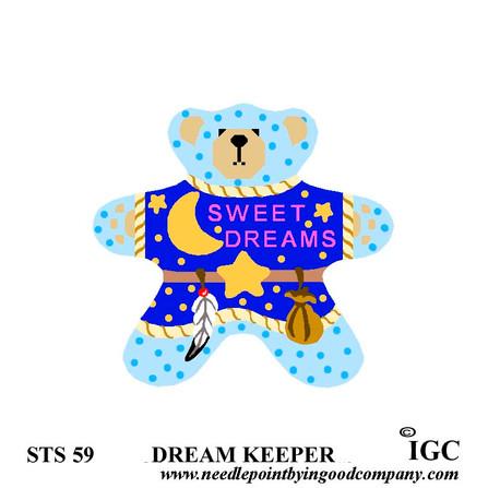 Dream Keeper Bear