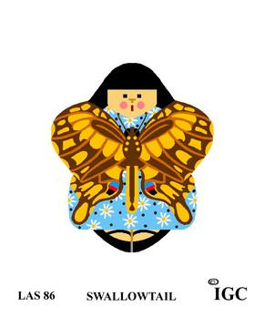 Swallowtail Angel
