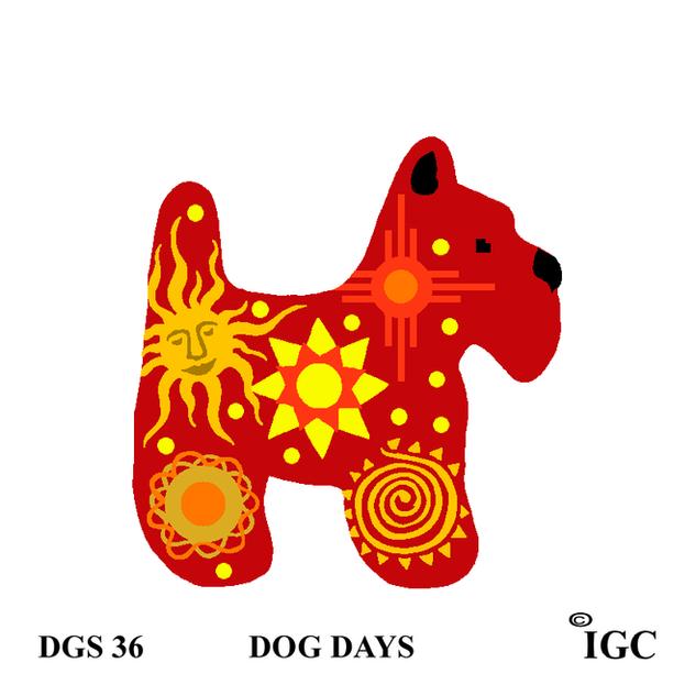 Dog Days Dog