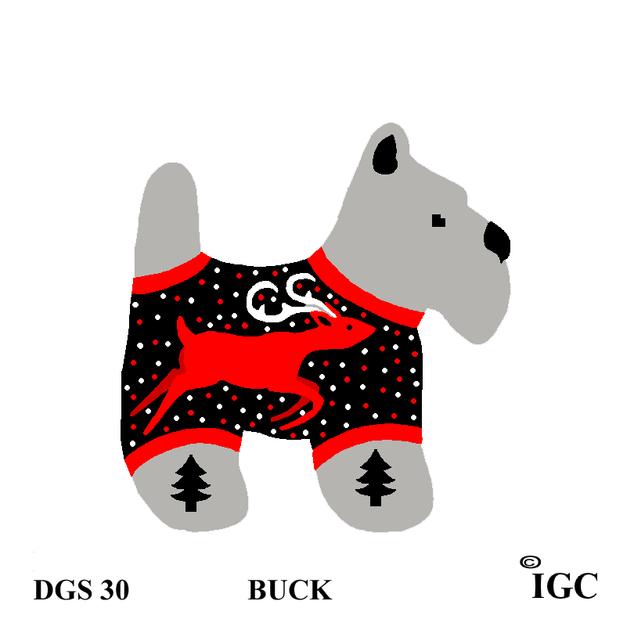 Buck Dog