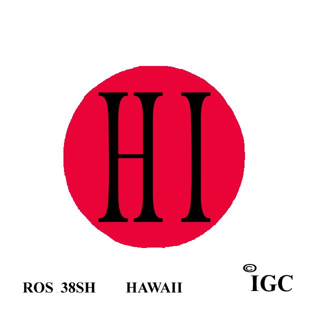 Hawaii Round