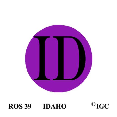 Idaho Round