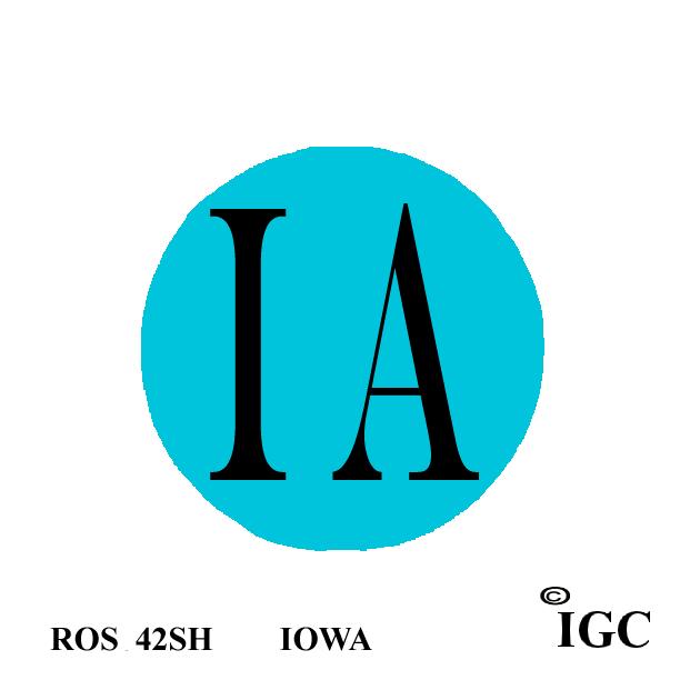 Iowa Round