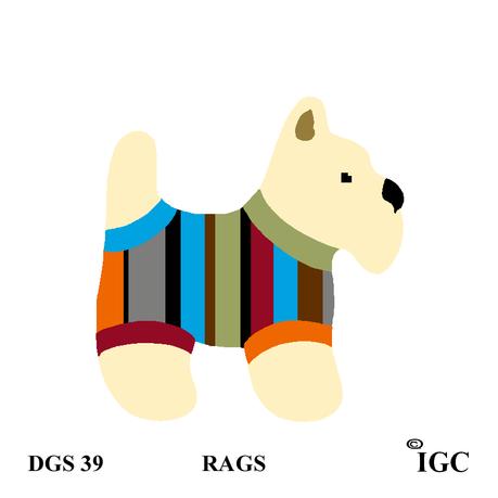 Rags Dog