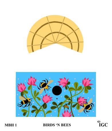 Birds 'N Bees
