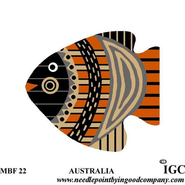 Australia Fish