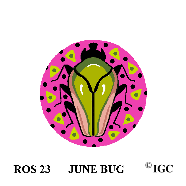 June Bug Round