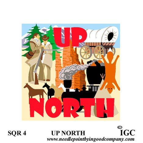 Up North Square