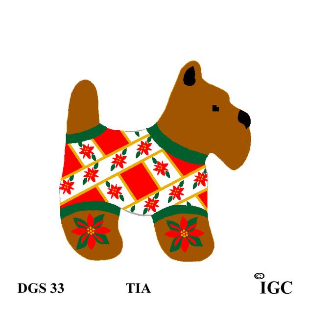 Tia Dog