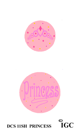 Princess Discs