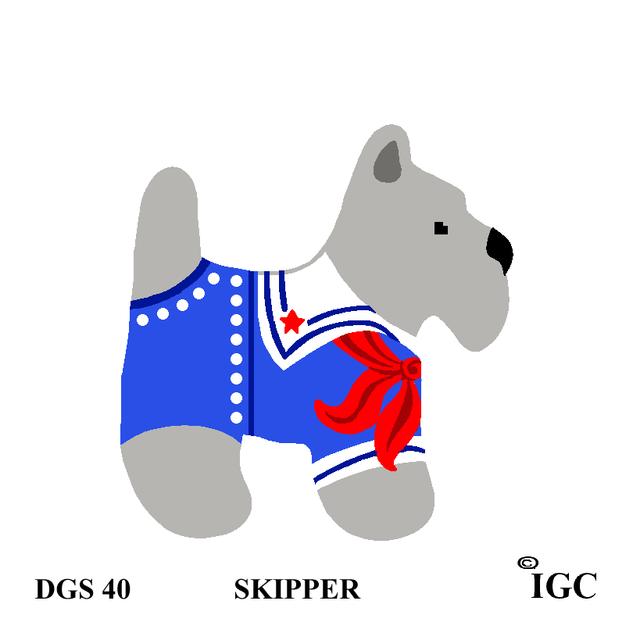 Skipper Dog