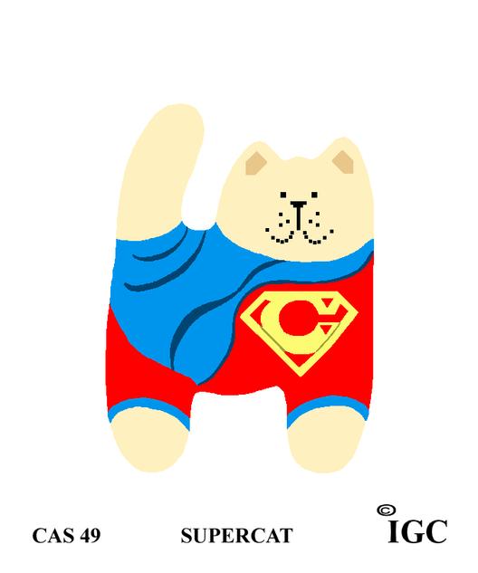 Supercat Cat