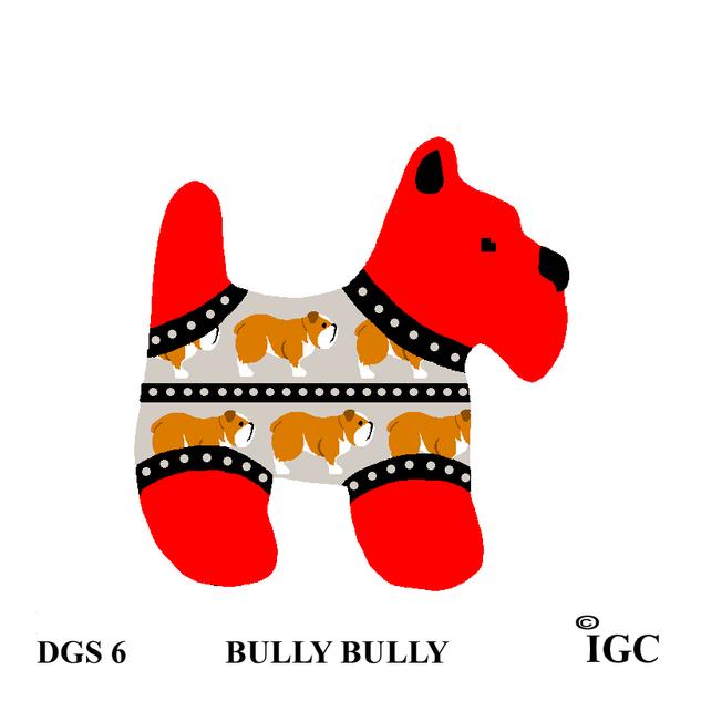 Bully Bully Dog