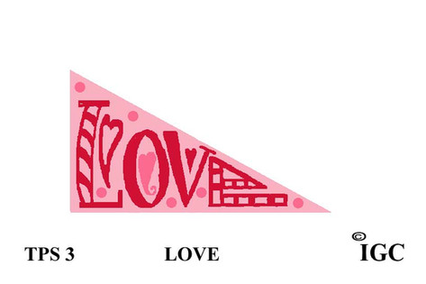 Love Pennant