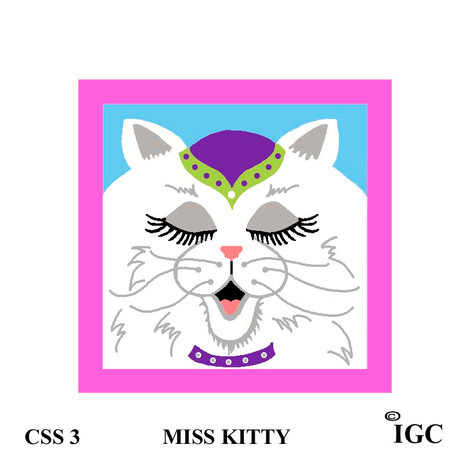 Miss Kitty Square