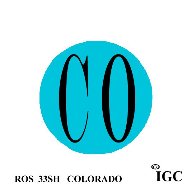 Colorado Round