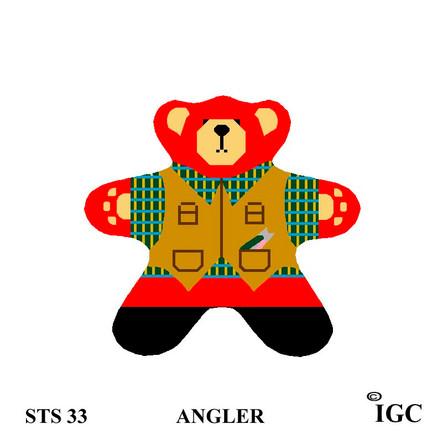 Angler Bear
