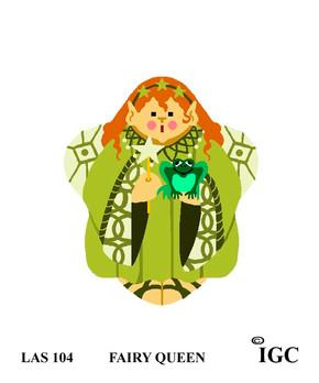 Fairy Queen Angel