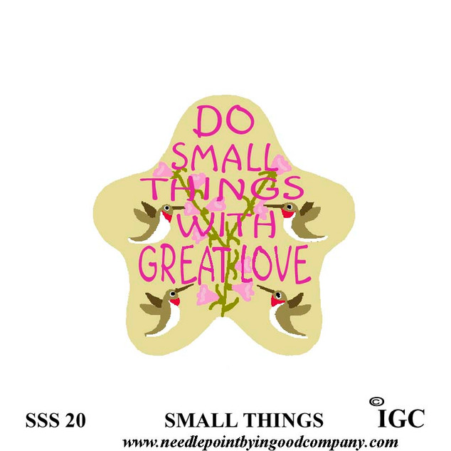 Small Things Star