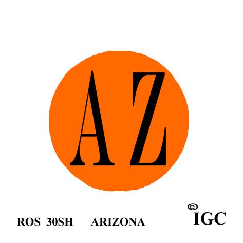 Arizona Round