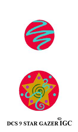Star Gazer Discs