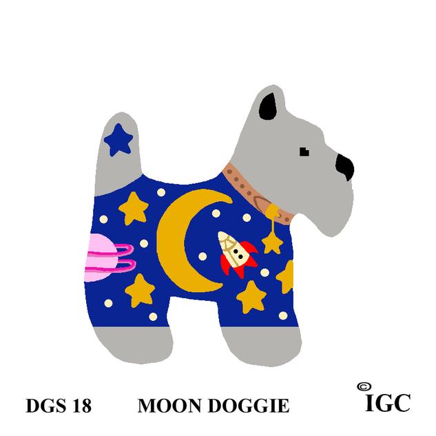 Moon Doggie