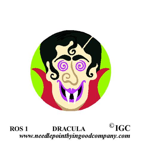 Dracula Round
