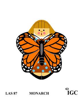 Monarch Angel