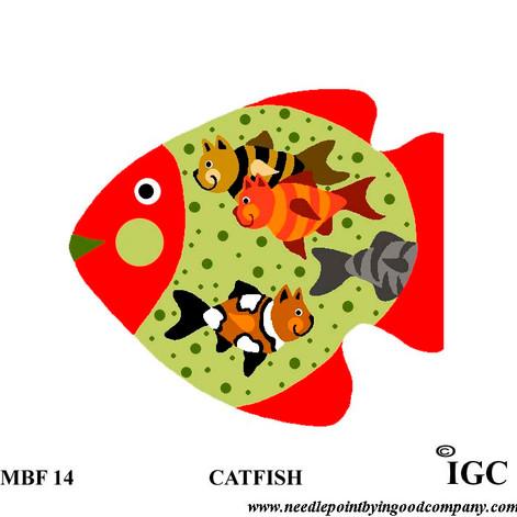 Catfish Fish