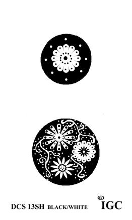 Black & White Discs