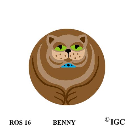 Benny Round