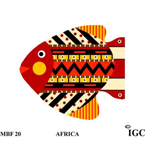 Africa Fish