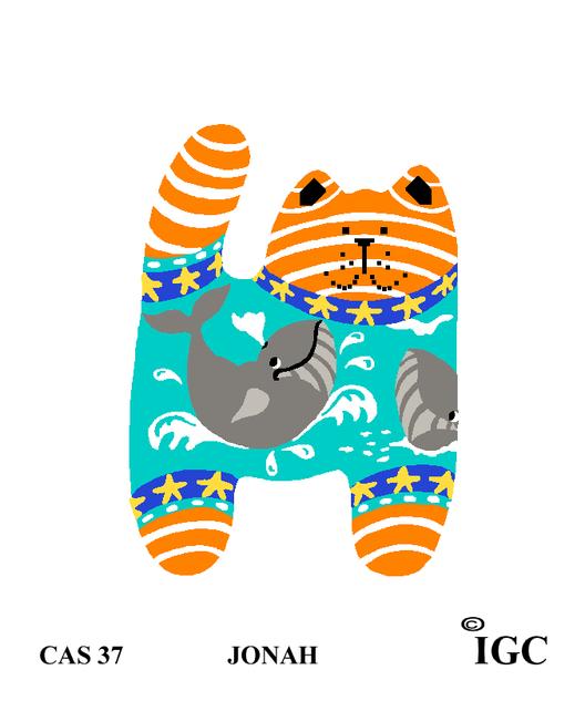 Jonah Cat