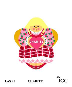 Charity Angel