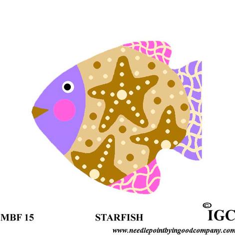 Starfish Fish