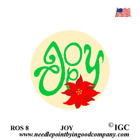 Joy Round