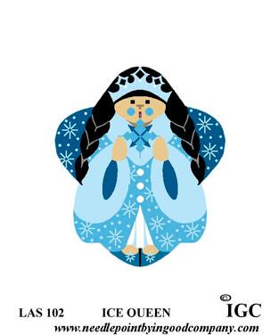Ice Queen Angel