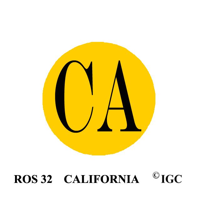 California Round
