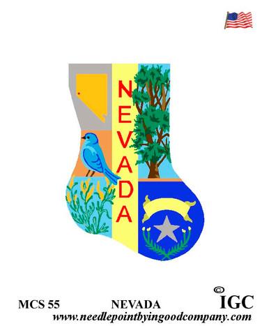 Nevada Mini Sock