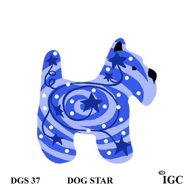 Dog Star Dog