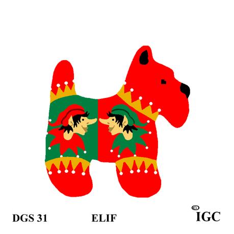 Elif Dog