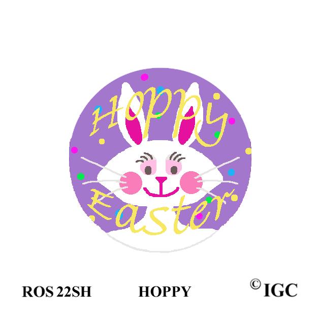 Hoppy Round