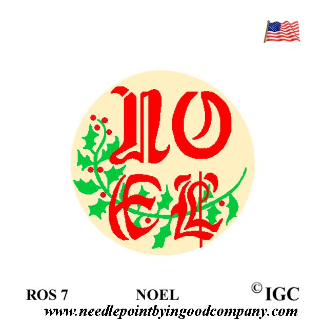 Noel Round